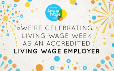 Our Guide: Living Wage Week 2019