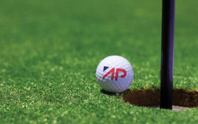 Fire Industry Charity Golf Day attended by APG and Cannon